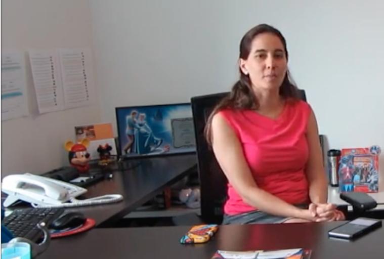 Entrevista con la directora de mercadotecnia y ventas para Feld Entertainment