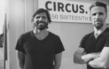 Federicoan Dur  Será Director General Creativo en Los Ángeles en el equipo de Circus