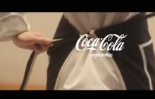 """""""Angie"""", pre-estreno de  Ogilvy & Mather México para Coca-Cola"""