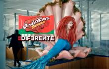 El canto de la sirena con Skwinkles