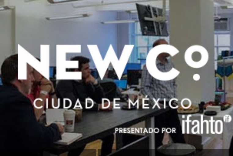 Regresa NewCo CDMX, el festival que celebra a las empresas más innovadoras de la Ciudad