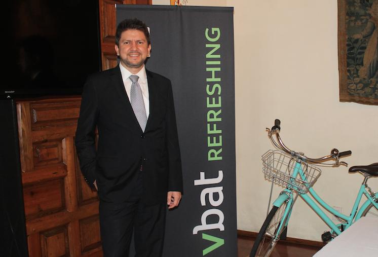 La agencia Vbat inicia una nueva etapa en América Latina
