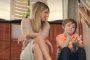 Jennifer Aniston en la nueva campaña de Emirates
