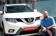 Nissan, la primera empresa en vender un auto por Twitter en México