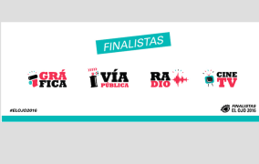 Estos son los finalistas de Gráfica, Vía Pública, Radio y Cine/TV de El Ojo de Iberoamérica 2016
