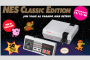 Nintendo apostando a la nostalgia lanza la versión Mini de Nes