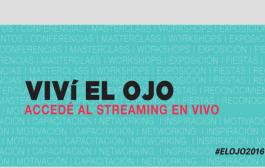 Disfruta el Ojo de Iberoamérica en vivo