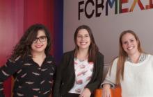 Talento femenino se incorpora al  Departamento Creativo de FCB México