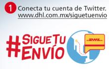 éMxicéo obtiene la plata en los Twitter Awards con la campaña #SigueTuEnvio