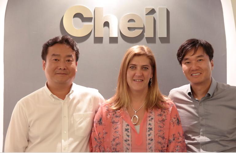 Cheil México gana su primer premio internacional, en el Festival El Ojo de Iberomérica