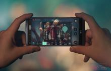 LG V20: DISEÑADO PARA LA EXCELENCIA El smartphone de gama alta recientemente lanzado en México es prueba del compromiso de LG con el diseño funcional