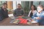 Entrevista con el equipo de abastecimientos de Coca Cola Femsa México