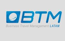 GroupM elige a BTM Latam para sus operacioens de viajes corporativos en México