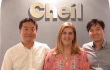 Cheil México inicia 2017 al frente de las campañas de publicidad, retail y display de la marca con presencia global Timberland