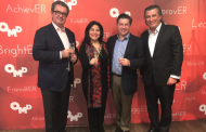 OMD México Celebra su Veinteavo Aniversario