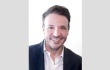 Eric Descombes CEO de FCB México presenta FCB Marketing Cloud