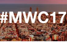 Twitter en # MWC17: Es lo que está pasando