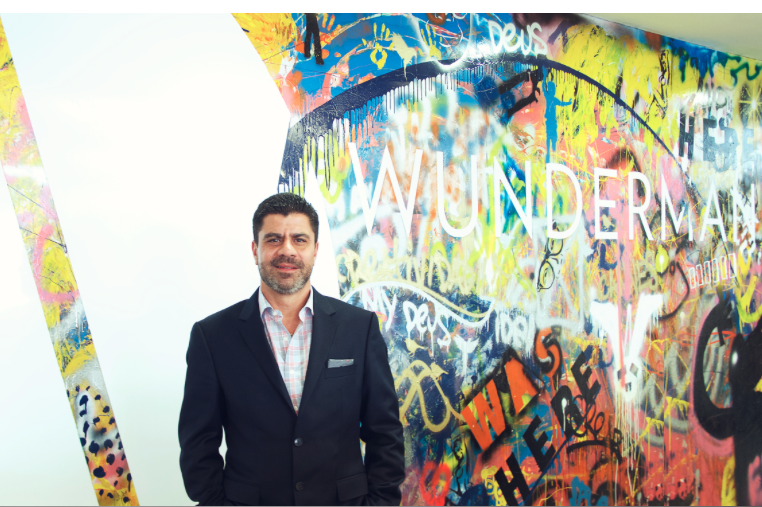 Wunderman anuncia la llegada de Alfredo garcía como CEO y Andrés Villegas como VP de planeación estratégica