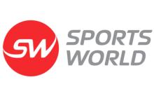¡Todo listo para arrancar el Rally Sports World!