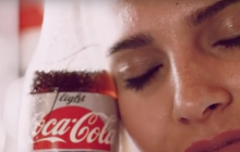 Ogilvy produce el primer comercial global para Coca Cola