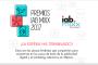 IAB México anuncia a los finalistas de sus próximos Premios IAB MIXX México 2017