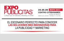 En ExpoPublícitas estará presenta la innovación en mkt y publicidad