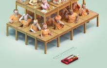 """""""Headaches"""", la campaña de Publicis México para Analgen"""