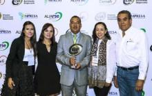 Holcim México es reconocida como ESR