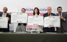 Evidencia COPRED empresas «discriminadoras»