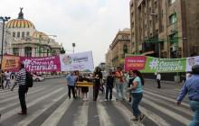 "Lanzan campaña ""Orgullo Iztapalapa"" en la CDMX"
