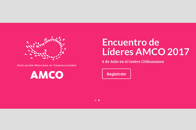 Reputación corporativa, eje del diálogo en encuentro AMCO