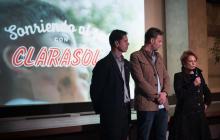 """Clarasol presenta a campaña """"Sonriendo al Sol con Clarasol"""" en apoyo a la fundación Michou y Mau"""