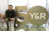 Y&R México recibe a Alexis Ospina como Vicepresidente Creativo