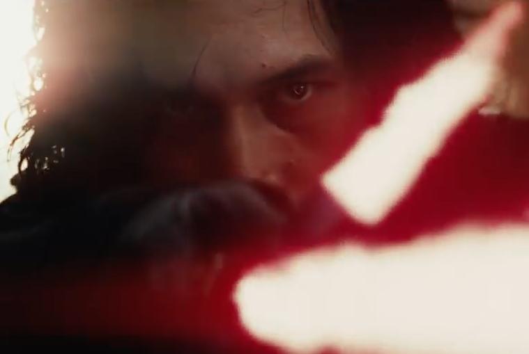 Llega el trailer de Star Wars Episodio VIII y deja mucho que desear