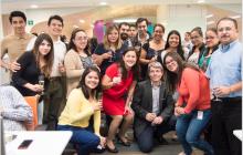 PHD celebra encabezar el ranking de Performance en New Business en MX con apertura de nuevas oficinas