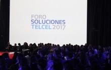 Celebran Foro Soluciones Telcel