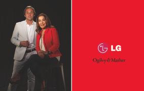 Ogilvy México manejará la estrategia, comunicación y redes sociales de LG