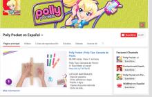 Ideas de Polly Pocket para que las pequeñas tengan el mejor día de su vida