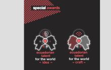 Lux Awards presenta sus dos categorías especiales