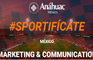 Lanzan diplomado de marketing y deportes en la Anáhuac