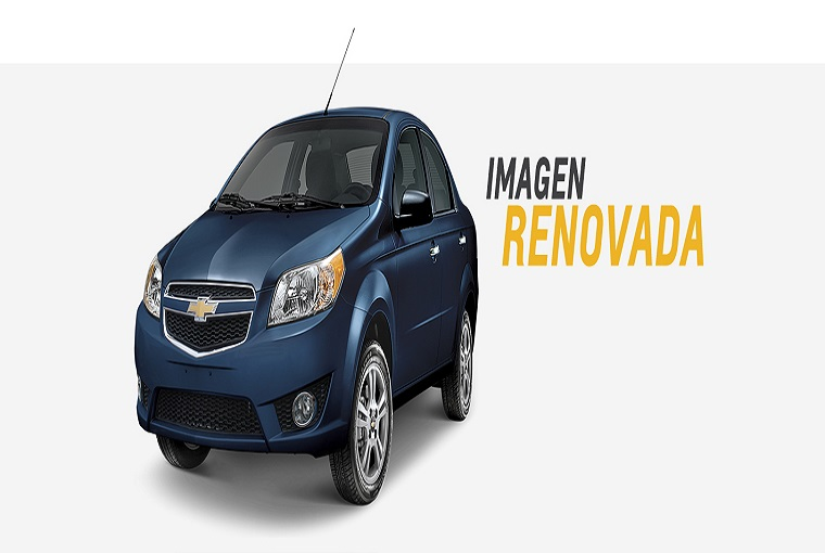 General Motors engaña con su publicidad: EPC