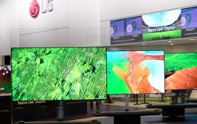 en IFA 2017, LG resalta la asociación televisiva con Dolby y Technicolor
