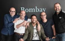 """Bombay anuncia la incorporación de Manuel """"Manu"""" Vega, a las filas de la agencia"""