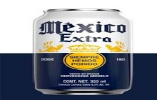 Corona Extra cambiará de nombre por México Extra
