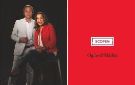 Ogilvy repite como la Mejor Agencia Creativa para Trabajar