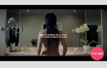 Lifetime detendrá su programación para que las mujeres no se distraigan y se hagan el autoexamen de seno