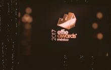 ENTREGA AMAP 46 ESTATUILLAS EN EFFIE AWARDS MÉXICO 2017