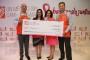 The Home Depot México y 22 empresas se unen contra el cáncer de mama