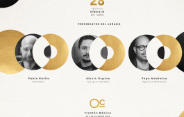 El Círculo de Oro anuncia los presidentes de jurado para su edición número 28