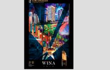 Se lanza WINA 2018